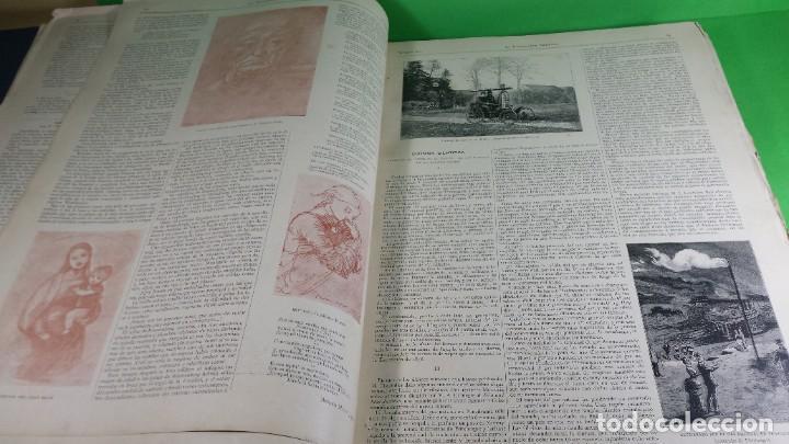 Libros antiguos: 1886. La Ilustración artística. - Foto 21 - 191918453