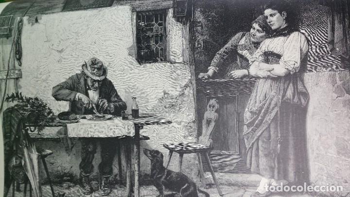Libros antiguos: 1886. La Ilustración artística. - Foto 27 - 191918453