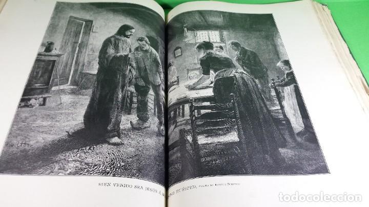 Libros antiguos: 1886. La Ilustración artística. - Foto 32 - 191918453