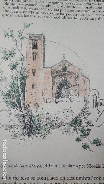 Libros antiguos: 1886. La Ilustración artística. - Foto 42 - 191918453