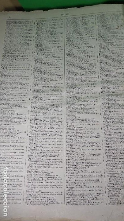 Libros antiguos: 1886. La Ilustración artística. - Foto 44 - 191918453