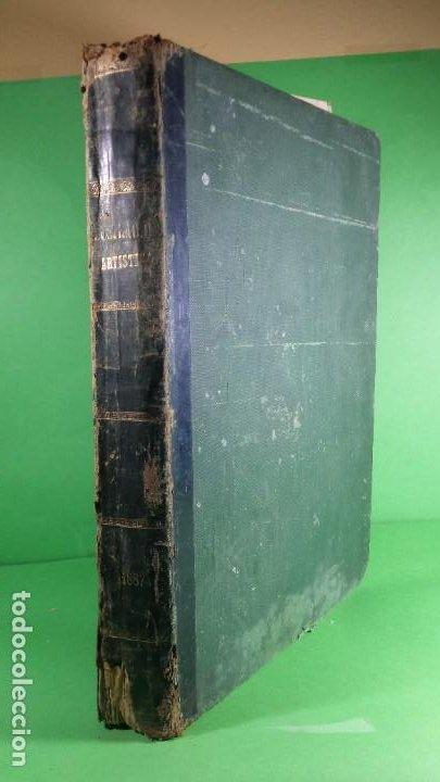 1.887 LA ILUSTRACIÓN ARTÍSTICA. (Libros Antiguos, Raros y Curiosos - Bellas artes, ocio y coleccionismo - Otros)