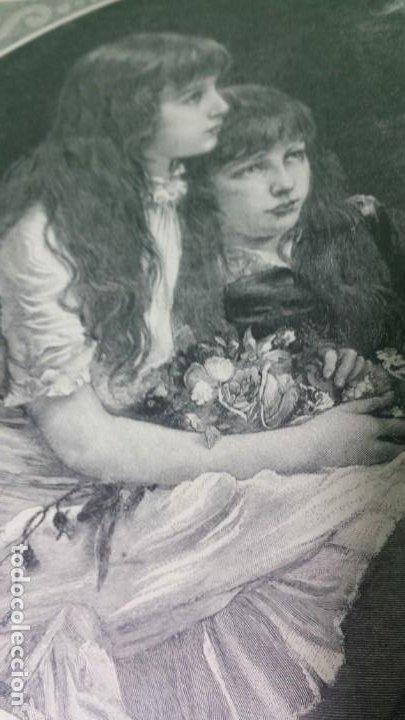 Libros antiguos: 1.887 La Ilustración Artística. - Foto 26 - 191920878