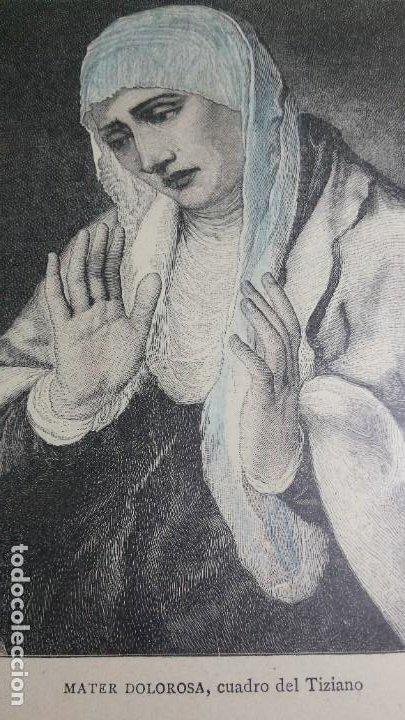 Libros antiguos: 1.887 La Ilustración Artística. - Foto 40 - 191920878