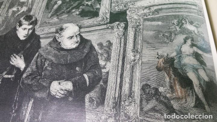 Libros antiguos: 1.887 La Ilustración Artística. - Foto 41 - 191920878