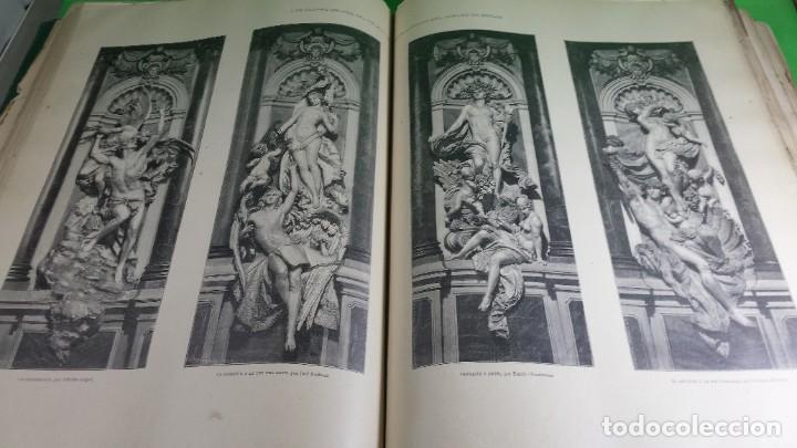 Libros antiguos: 1.887 La Ilustración Artística. - Foto 43 - 191920878