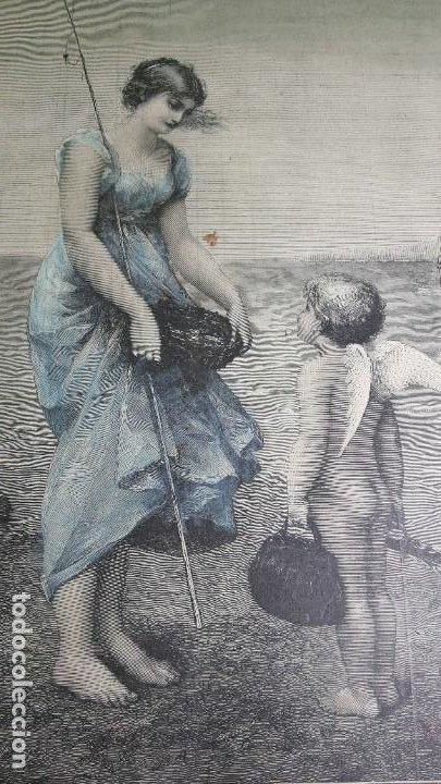 Libros antiguos: 1.887 La Ilustración Artística. - Foto 49 - 191920878