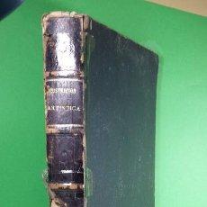 Libros antiguos: 1.889 LA ILUSTRACIÓN ARTÍSTICA.. Lote 191923357