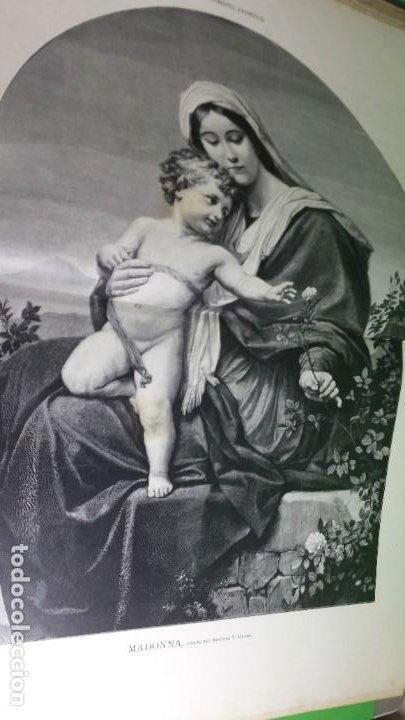Libros antiguos: 1.889 La Ilustración artística. - Foto 16 - 191923357