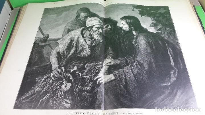 Libros antiguos: 1.889 La Ilustración artística. - Foto 26 - 191923357