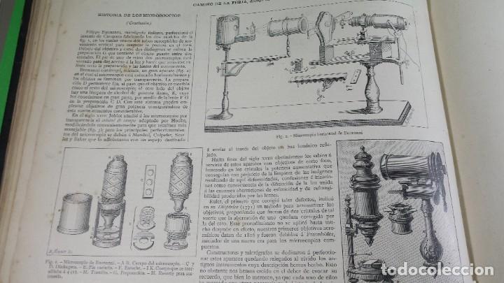 Libros antiguos: 1.889 La Ilustración artística. - Foto 30 - 191923357