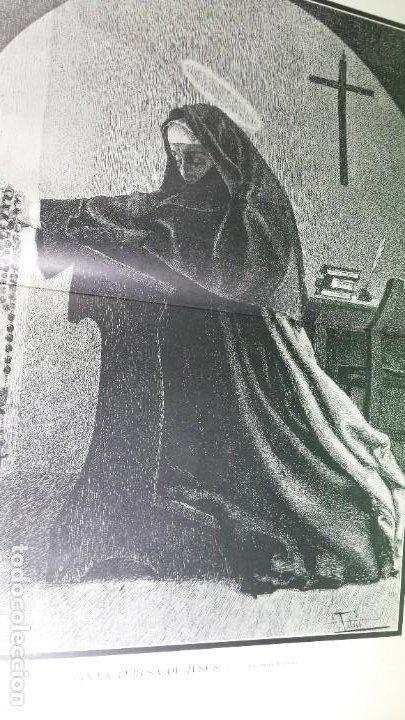 Libros antiguos: 1.889 La Ilustración artística. - Foto 31 - 191923357