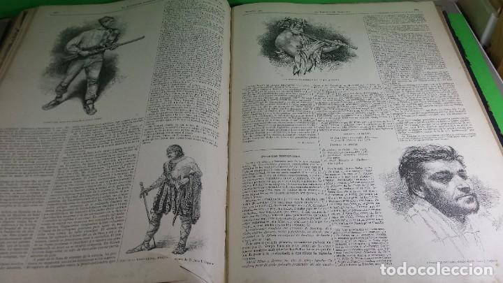 Libros antiguos: 1.889 La Ilustración artística. - Foto 33 - 191923357