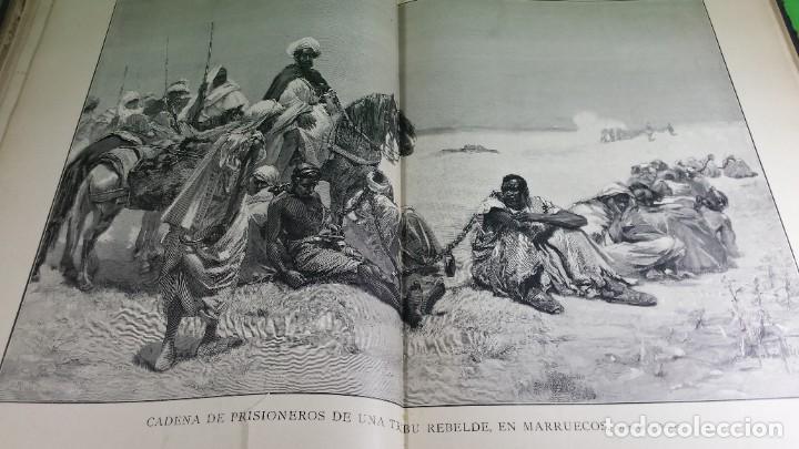 Libros antiguos: 1.889 La Ilustración artística. - Foto 35 - 191923357