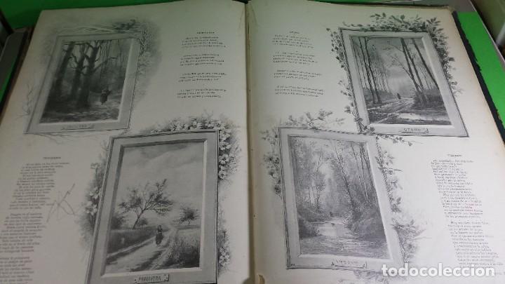 Libros antiguos: 1.889 La Ilustración artística. - Foto 39 - 191923357