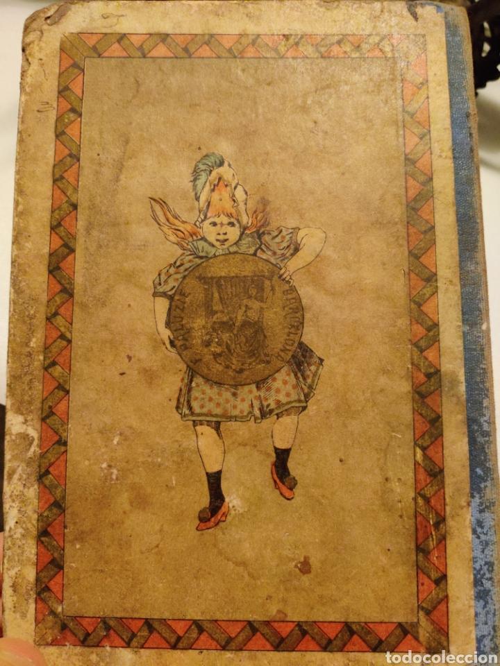 Libros antiguos: Escenas de familia, Pilar Pascual de San Juan 1898 - Foto 2 - 191931690