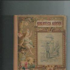 Libros antiguos: JUEGOS INFANTILES. JULIÁN BASTINOS. 1895. Lote 192007058