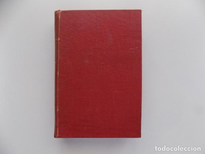 Libros antiguos: LIBRERIA GHOTICA. JOSE PALUZIE Y LUZENA.PRIMER LIBRO DEL AJEDRECISTA. 1931. - Foto 2 - 192014446