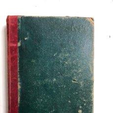 Libros antiguos: EXPLOSIVOS POR RAMON AGACINO Y JOAQUIN Mª GAMEZ. OBRA DE TEXTO EN LA ESCUELA NAVAL MILITAR. LEER. Lote 192114258