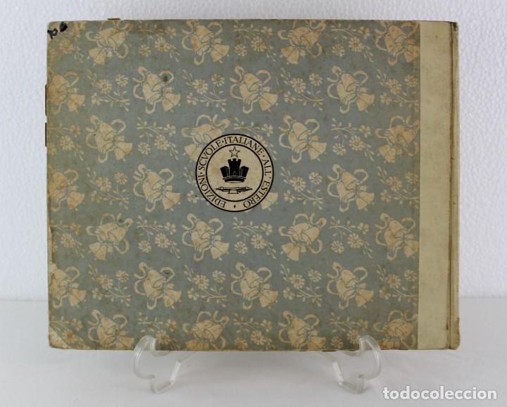 Libros antiguos: G. Fanciulli / V. Morell - Canzoncine italiane - 1931 - Libreria dello statto roma - Foto 2 - 192254508