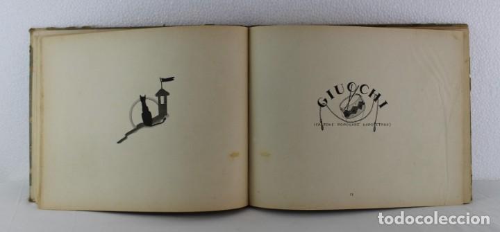 Libros antiguos: G. Fanciulli / V. Morell - Canzoncine italiane - 1931 - Libreria dello statto roma - Foto 5 - 192254508