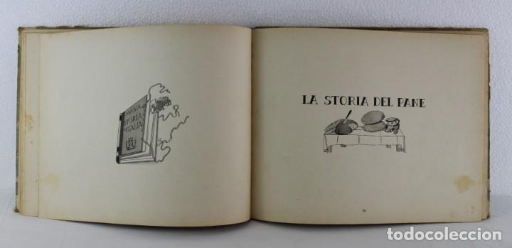 Libros antiguos: G. Fanciulli / V. Morell - Canzoncine italiane - 1931 - Libreria dello statto roma - Foto 7 - 192254508