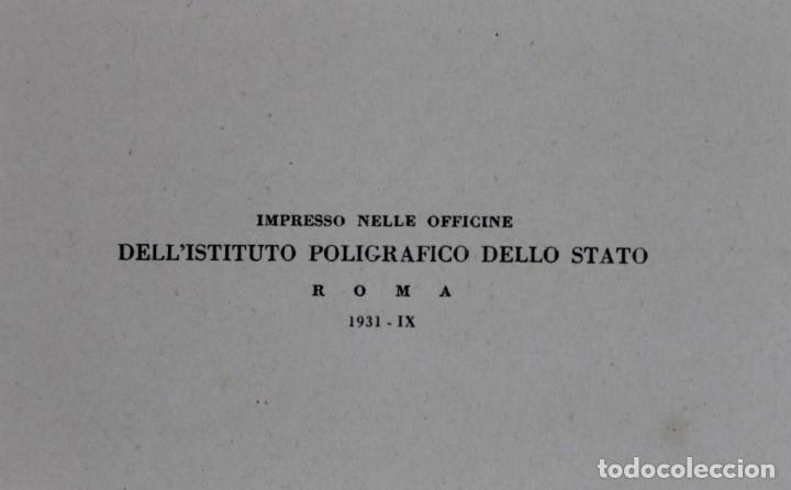 Libros antiguos: G. Fanciulli / V. Morell - Canzoncine italiane - 1931 - Libreria dello statto roma - Foto 12 - 192254508