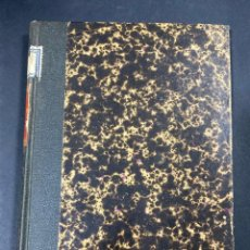 Libros antiguos: DIE BELENCHTUNGSLTOFFE UND DEREN FABRIKATION. EDUARD BERL. 1876.. Lote 192315558