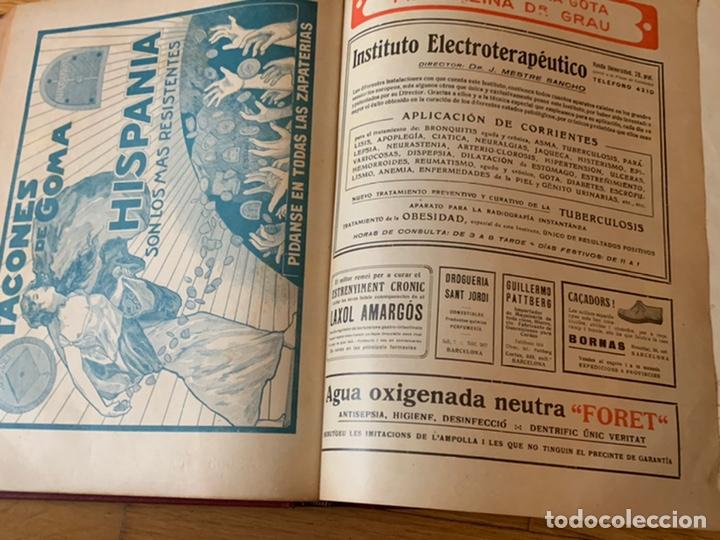 Libros antiguos: L- L'esquella de la Torratxa, 1917 - Foto 7 - 192348125