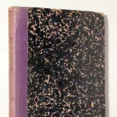 Libros antiguos: PABLO GIL, JULIAN RIBERA Y MARIANO SANCHEZ - COLECCIÓN DE TEXTOS ALJAMIADOS PUBLICADOS POR - ZARAGOZ. Lote 192452192