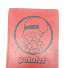 Libros antiguos: PATUFET ( 1972 ) ANY COMPLET. Lote 192459350