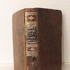 Libri antichi: BERQUIN : OEUVRES COMPLÈTES (TOME 2º) PARIS, 1802. GRABADOS, CABECERAS.... Lote 192761277