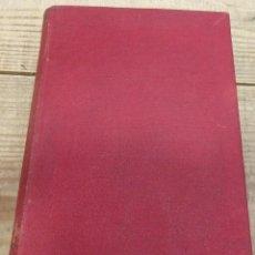 Livros antigos: LA REVOLUCION RUSA : SU SIGNIFICACION Y ALCANCE. - TOLSTOI, LEON.. Lote 192773790