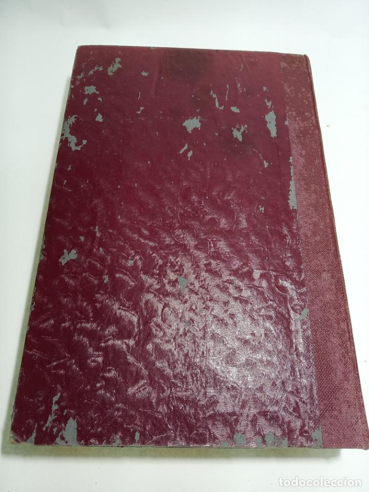 Libros antiguos: La Alpujarra, sesenta leguas a caballo. D. Pedro Antonio de Alarcón. Madrid. 1874. - Foto 12 - 192787422