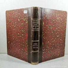 Livros antigos: RECOPILACIÓ CONCERTS SIMFÓNICS BANDA MUNICIPAL DE BARCELONA - CURSOS 1930-31 I 1931-32 / N-9983. Lote 192879871
