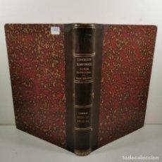 Livros antigos: RECOPILACIÓ CONCERTS SIMFÓNICS BANDA MUNICIPAL DE BARCELONA - CURSOS 1932-33 I 1933-34 / N-9984. Lote 192879966
