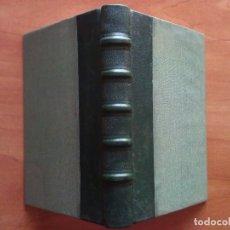 Libros antiguos: 1910 ?? PÁGINAS ESCOGIDAS - JULIO HERRERA Y REISSIG. Lote 193005490