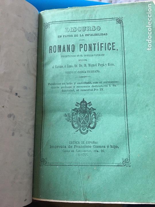 CUENCA 1875 (Libros Antiguos, Raros y Curiosos - Historia - Otros)