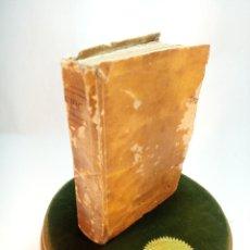 Libros antiguos: PUBLII VIRGILII MARONIS OPERA, ARGUMENTIS ET ANIMADSEIONIBUS. ILUSTRATA. VALENTIAE. 1742. VIRGILIO.. Lote 193253156