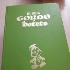 Libros antiguos: LIBRO GORDO DE PETETE VERDE. Lote 193365483