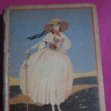 Libros antiguos: LECTURAS PARA MUJERES. GABRIELA MISTRAL. ESCUELA HOGAR MEXICO AÑO 1924.. Lote 193369550