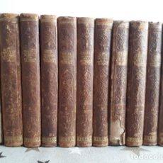 Libros antiguos: LIBROS HISTORIA DE LA REVOLUCIÓN FRANCESA 1840. Lote 193413167