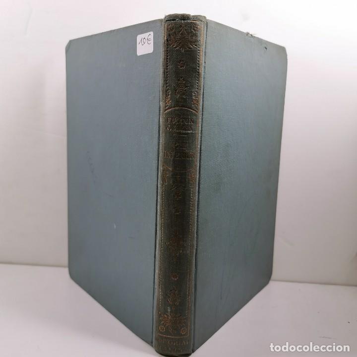 LIBRO - PAZ INTERIOR - FULTON J. SHEEN - EDITORIAL PLANETA - BARCELONA - 1955 / N-10088 (Libros Antiguos, Raros y Curiosos - Literatura - Otros)