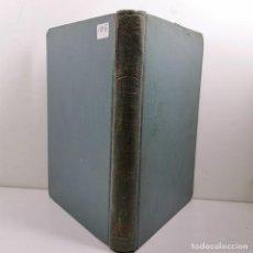 Livres anciens: LIBRO - PAZ INTERIOR - FULTON J. SHEEN - EDITORIAL PLANETA - BARCELONA - 1955 / N-10088. Lote 193435418