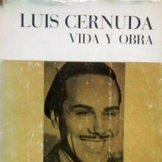 Libros antiguos: LITORAL N° 79, 80, 81. REVISTA DE LA POESÍA Y EL PENSAMIENTO.. Lote 193519916