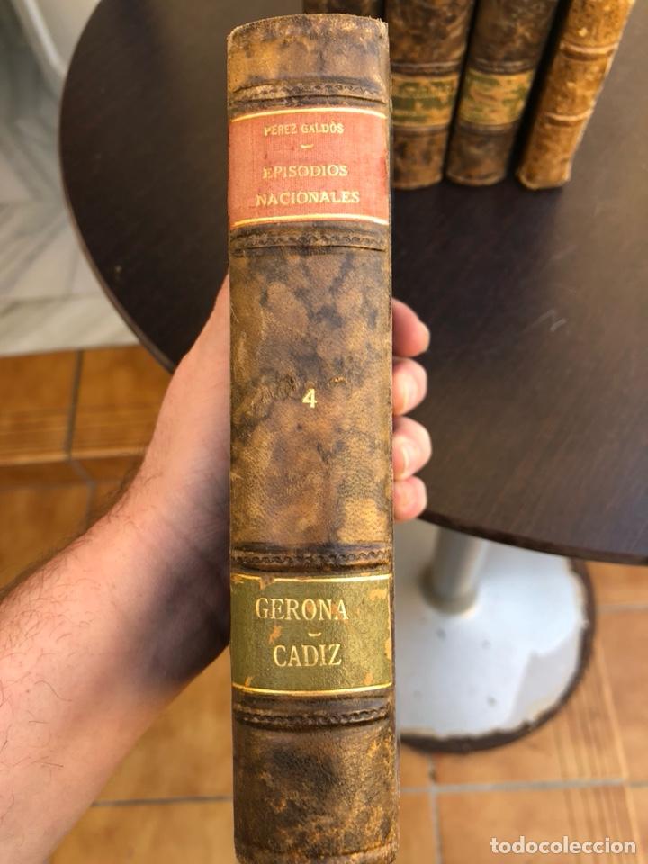 Libros antiguos: Lote de libros antiguos - Foto 5 - 193707275