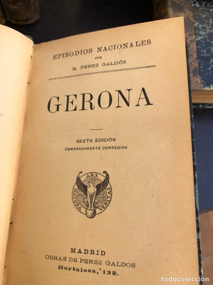 Libros antiguos: Lote de libros antiguos - Foto 7 - 193707275