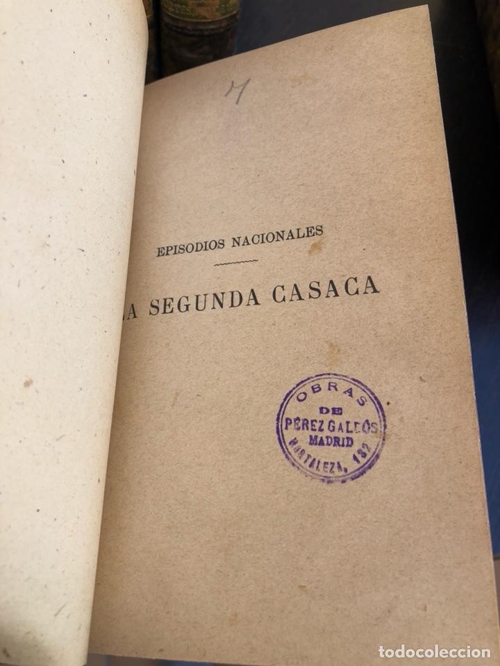 Libros antiguos: Lote de libros antiguos - Foto 9 - 193707275