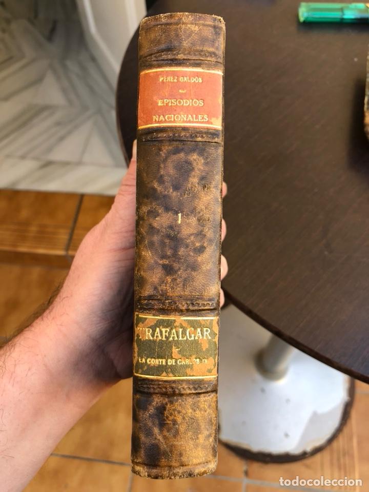Libros antiguos: Lote de libros antiguos - Foto 11 - 193707275