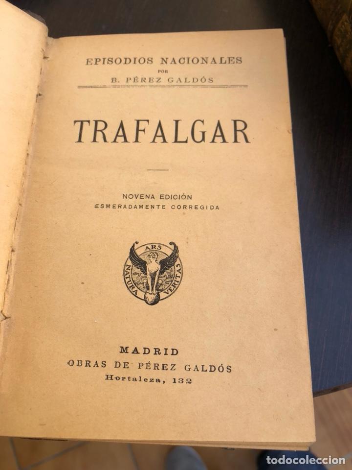 Libros antiguos: Lote de libros antiguos - Foto 12 - 193707275
